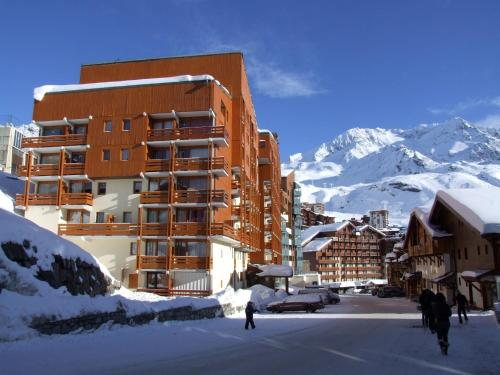Lauzieres Appartements Val Thorens Immobilier Val Thorens