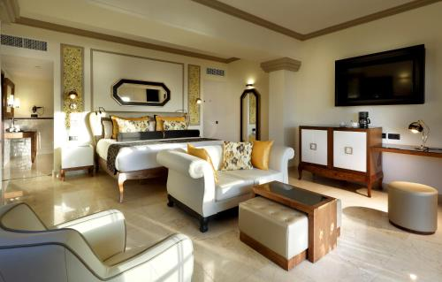 Grand Palladium Lady Hamilton Resort & Spa All Inclusive фото номерів
