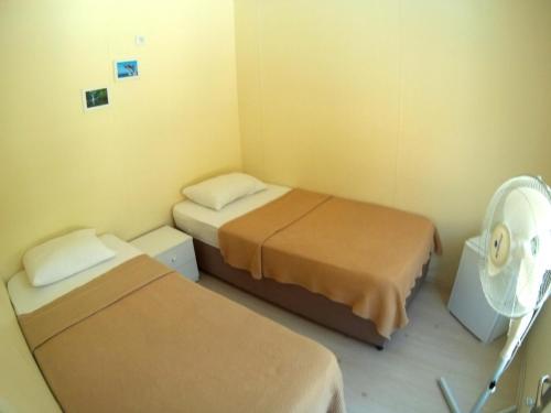 Gündoğdu Ali Baba Butik Otel odalar