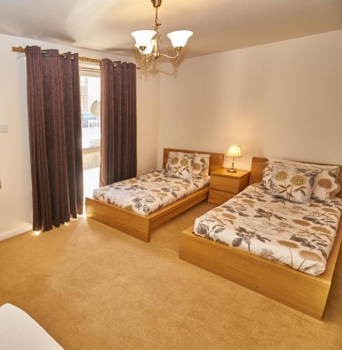 Edinburgh Pearl Apartments - Lochrin Place photo 3