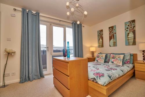 Edinburgh Pearl Apartments - Lochrin Place photo 30