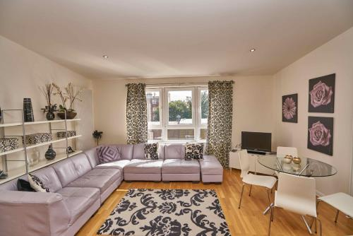 Edinburgh Pearl Apartments - Lochrin Place photo 33