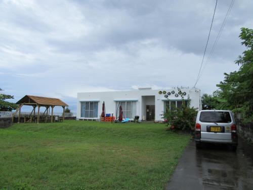 Guest House Diamond Okinawa Main island