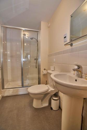 Edinburgh Pearl Apartments - Dalry Gait photo 160
