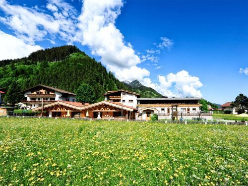 Appartements & Chalets Wiesenruh - Apartment - Bichlbach