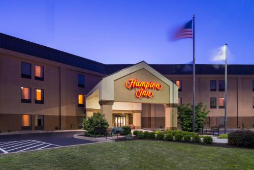 Hampton Inn Selinsgrove/Shamokin Dam - Hotel