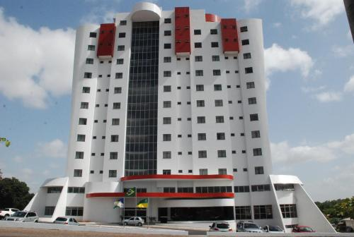 HotelBoa Vista Eco Hotel