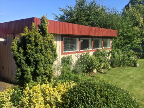 Risskov Bellevue Guesthouse, Pension in Aarhus bei Aarhus