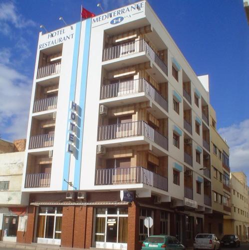 HotelHotel Mediterranee