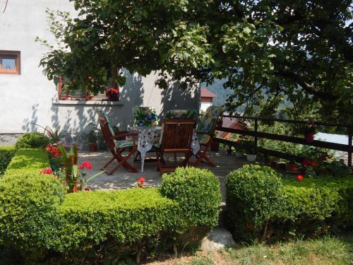 Casa David - Accommodation - Sinaia