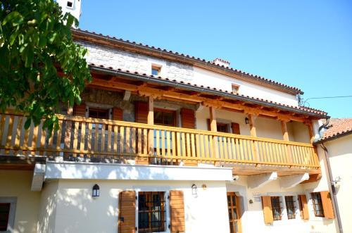 Charming Karst House