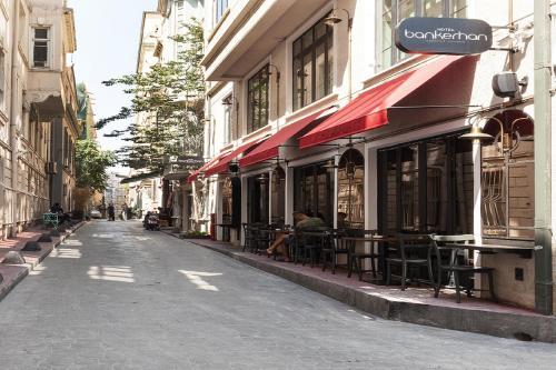 Bankerhan Hotel - 40 of 148
