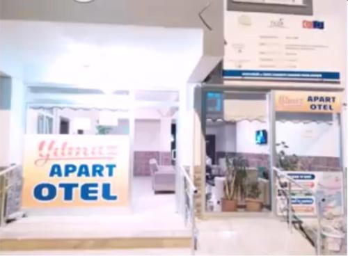 Ilıcaköy Naz Yılmaz Apart Otel tatil