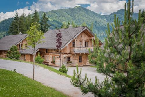 Double Room in Chalet