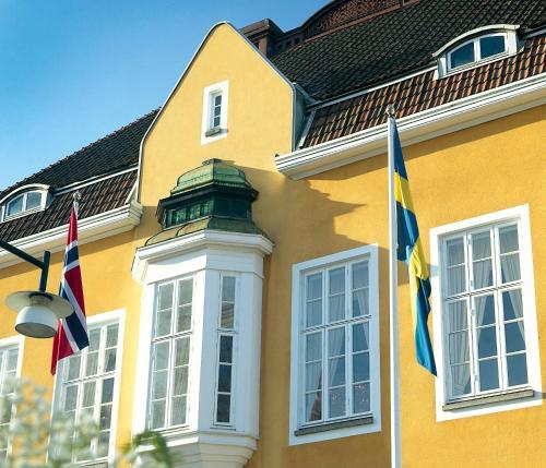 Accommodation in Alingsås