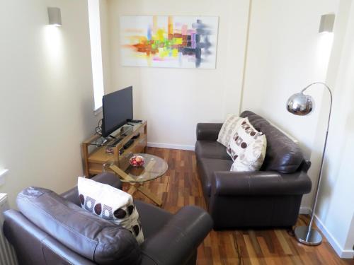 Stay Edinburgh City Apartments - Royal Mile photo 107