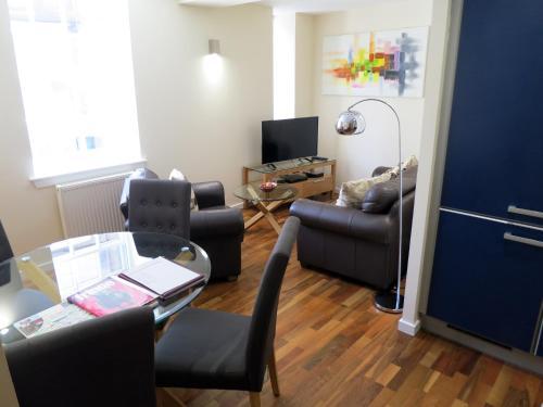 Stay Edinburgh City Apartments - Royal Mile photo 108