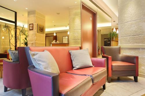 Hotel des Carmes photo 2