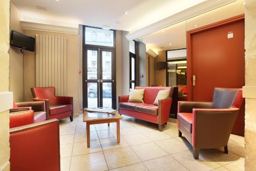 Hotel des Carmes photo 3