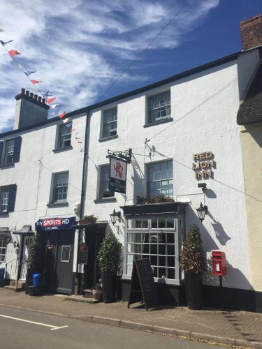 . Red Lion Inn