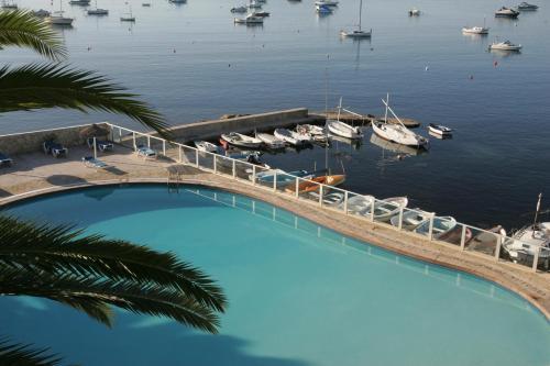 Hotel Simbad 3