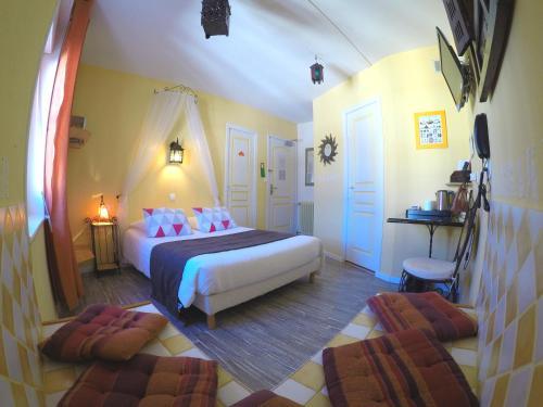 Art Hotel Tendance - Limoges