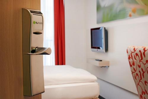 H+ Hotel München photo 12