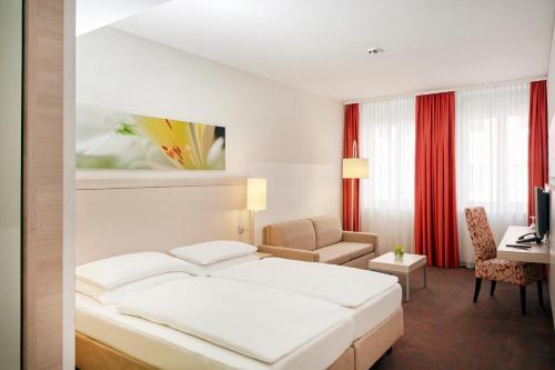 H+ Hotel München photo 37