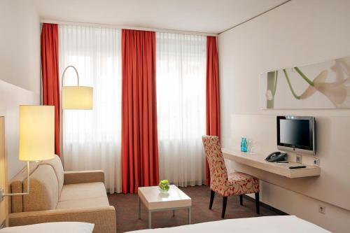 H+ Hotel München photo 15