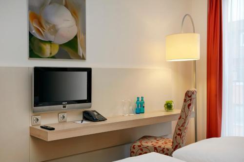 H+ Hotel München photo 39