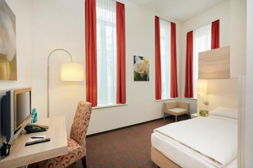 H+ Hotel München photo 16