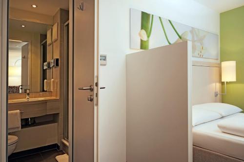 H+ Hotel München photo 17