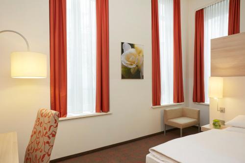 H+ Hotel München photo 42
