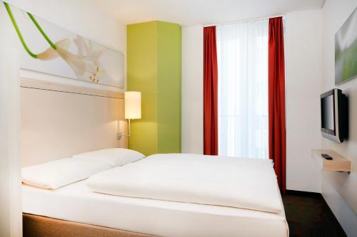 H+ Hotel München photo 20