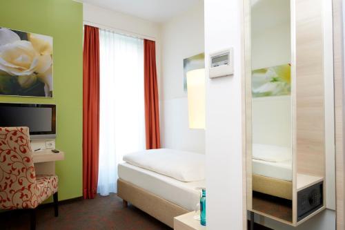 H+ Hotel München photo 44