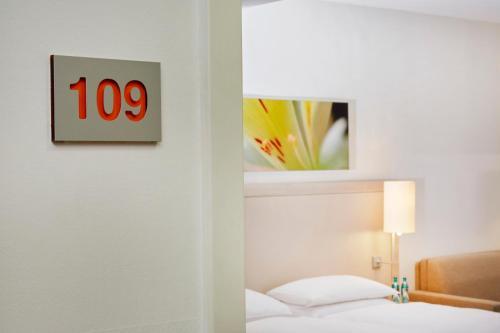 H+ Hotel München photo 21
