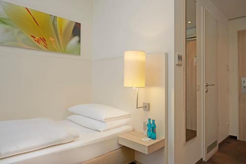 H+ Hotel München photo 45