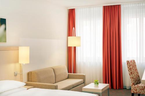 H+ Hotel München photo 48
