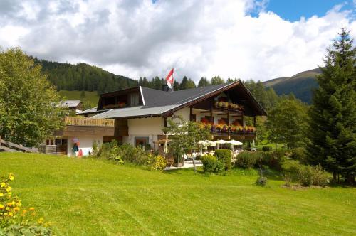 Schi- und Wanderhotel Berghof Bad Kleinkirchheim