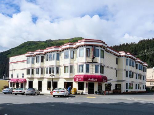 . Hotel Seward