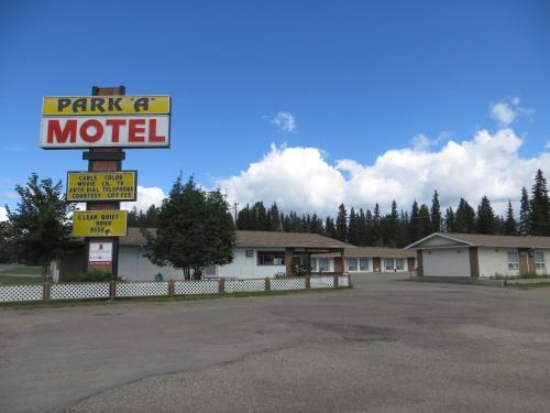. Park A Motel