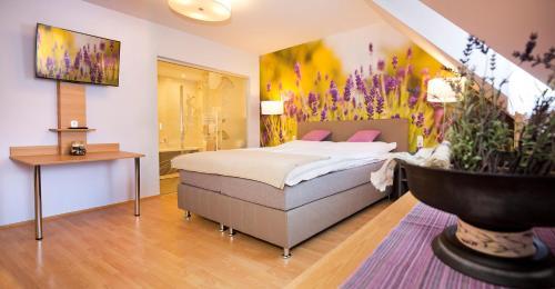 Hotel & Wirtshaus Hödl-Kaplan 部屋の写真