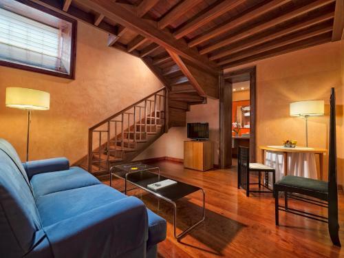 Triple Room Hotel San Roque 12