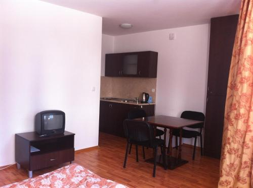 Apartments In Iglika 2 Complex