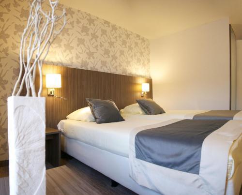 Foto - Hotel Asteria