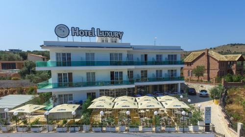 . Hotel Luxury