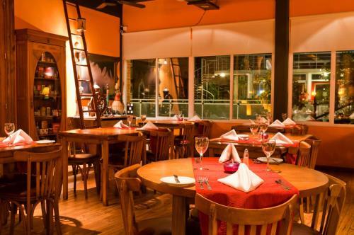 Фото отеля La Hosteria Carilo Hotel Spa