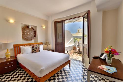 Da House Hotel room photos
