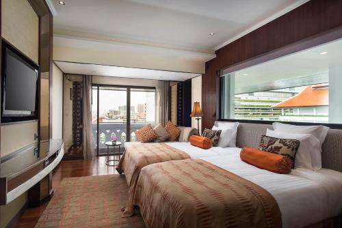 Anantara Riverside Bangkok Resort photo 25