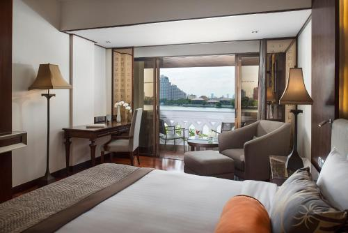 Anantara Riverside Bangkok Resort photo 30